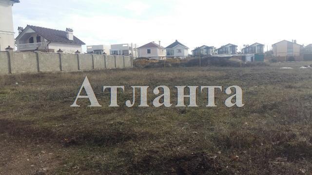 Продается земельный участок на ул. Тепличная — 140 000 у.е.