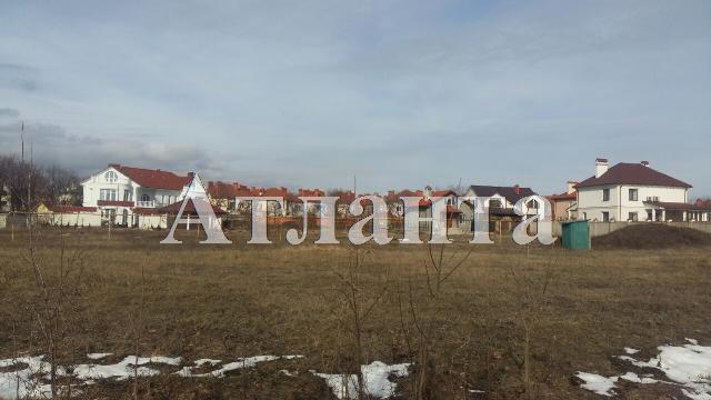 Продается земельный участок на ул. Тепличная — 140 000 у.е. (фото №2)