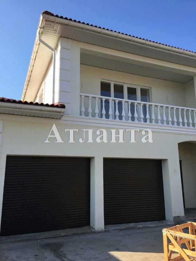Продается дом на ул. Бризовая — 155 000 у.е.