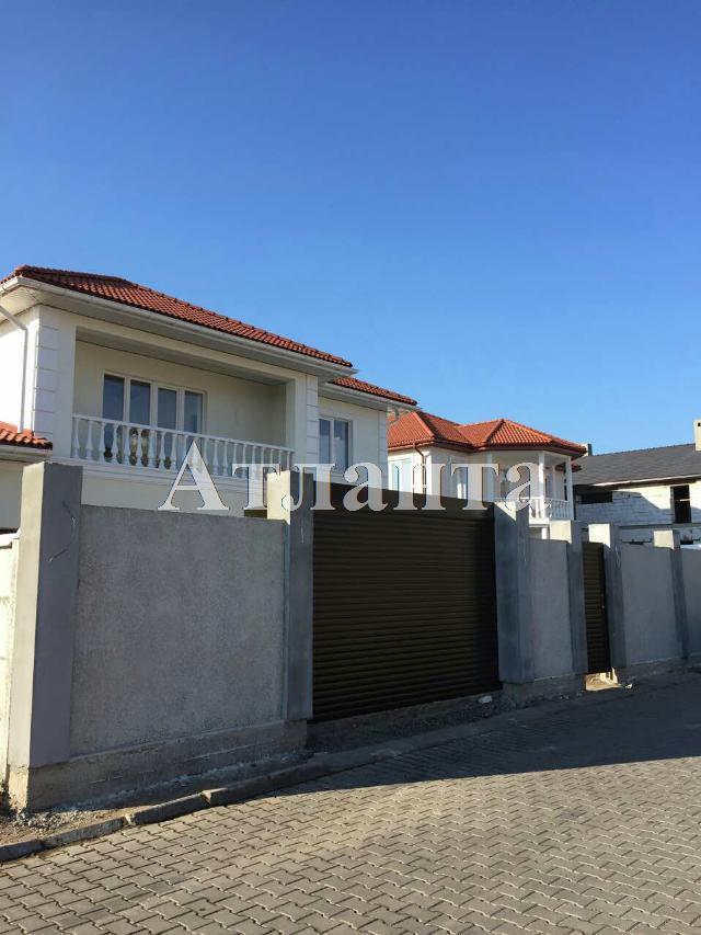 Продается дом на ул. Бризовая — 155 000 у.е. (фото №2)