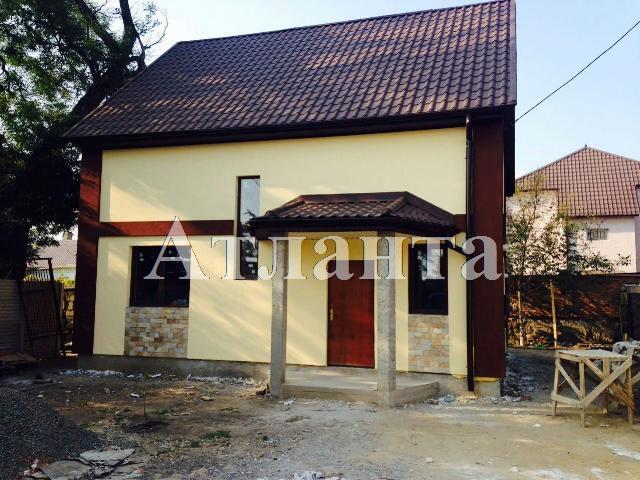 Продается дом на ул. Лабораторная — 110 000 у.е.