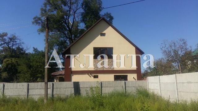 Продается дом на ул. Лабораторная — 110 000 у.е. (фото №2)