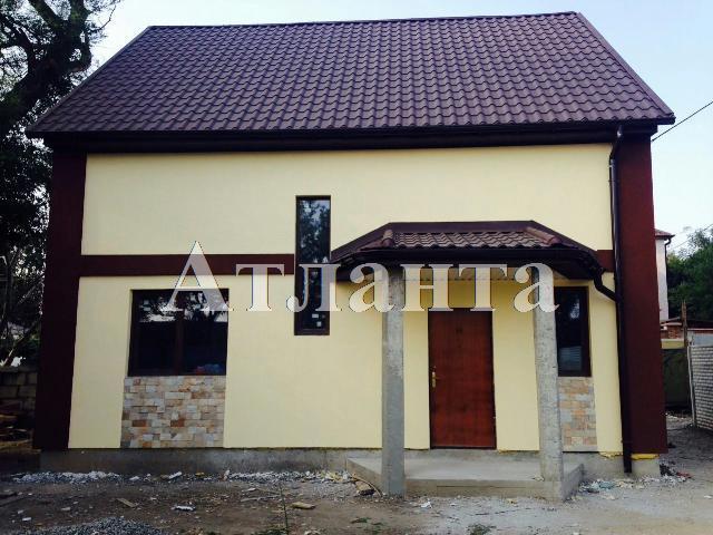 Продается дом на ул. Лабораторная — 110 000 у.е. (фото №3)