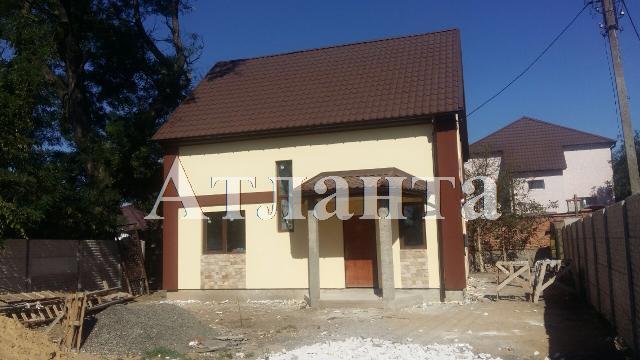 Продается дом на ул. Лабораторная — 110 000 у.е. (фото №4)
