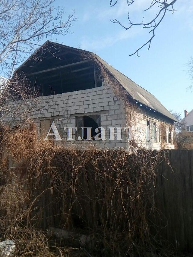 Продается дом на ул. 1-Я Улица — 85 000 у.е.