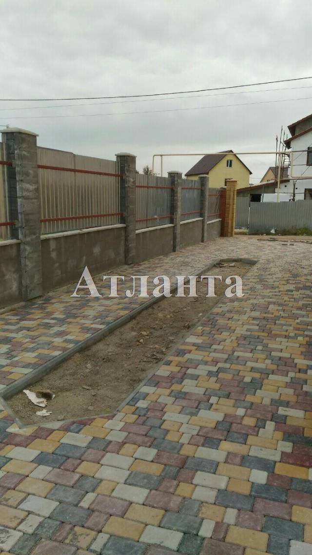 Продается дом на ул. Строительная — 90 000 у.е.