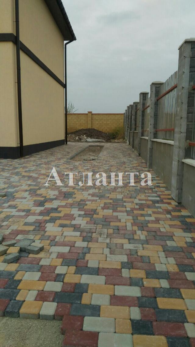 Продается дом на ул. Строительная — 90 000 у.е. (фото №2)