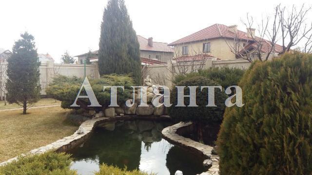 Продается дом на ул. Овидиопольская — 800 000 у.е.