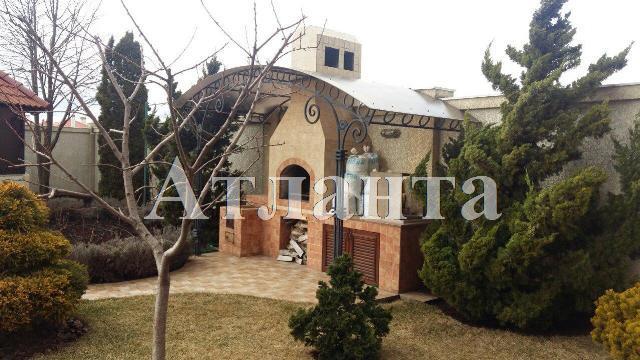 Продается дом на ул. Овидиопольская — 800 000 у.е. (фото №2)