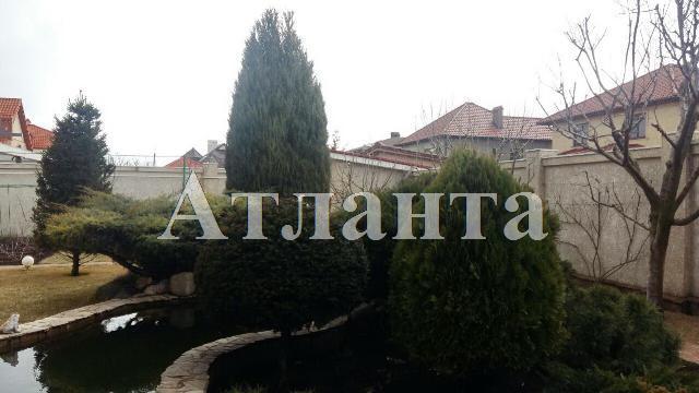 Продается дом на ул. Овидиопольская — 800 000 у.е. (фото №3)