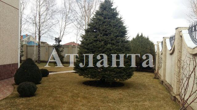 Продается дом на ул. Овидиопольская — 800 000 у.е. (фото №4)