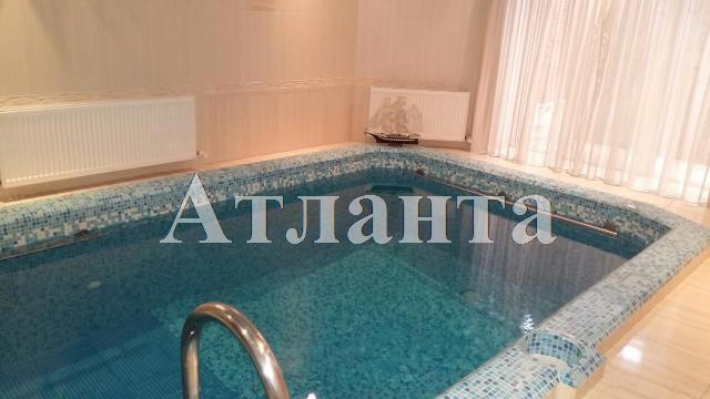 Продается дом на ул. Овидиопольская — 800 000 у.е. (фото №20)