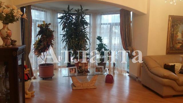 Продается дом на ул. Тенистая — 550 000 у.е.