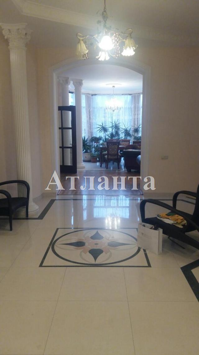 Продается дом на ул. Тенистая — 550 000 у.е. (фото №6)