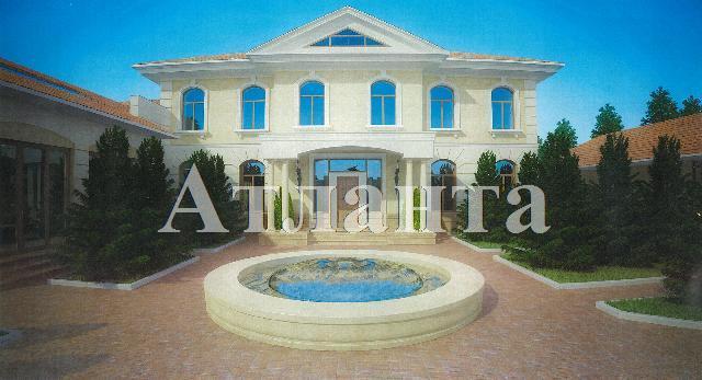 Продается дом на ул. Береговая — 580 000 у.е.