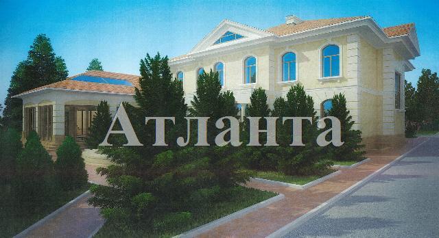 Продается дом на ул. Береговая — 580 000 у.е. (фото №2)