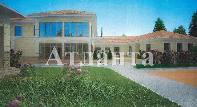 Продается дом на ул. Береговая — 580 000 у.е. (фото №3)