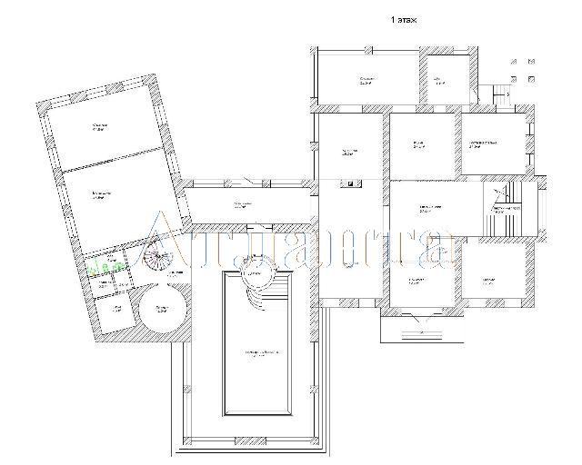Продается дом на ул. Береговая — 580 000 у.е. (фото №4)