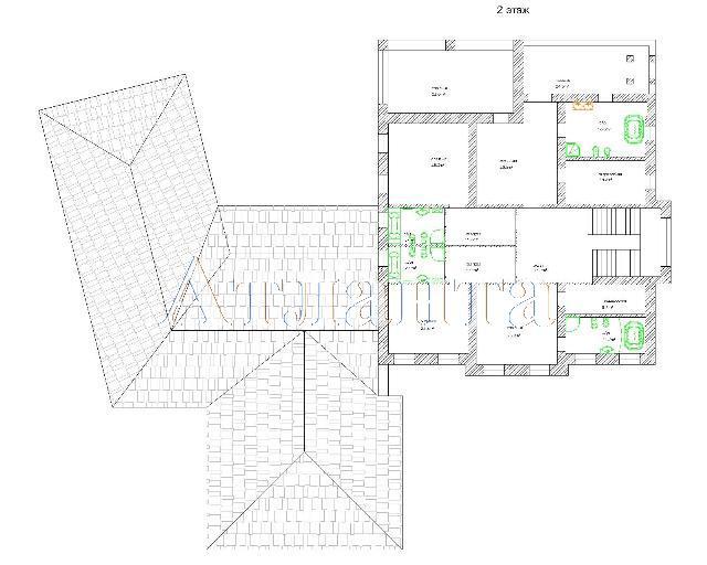Продается дом на ул. Береговая — 580 000 у.е. (фото №5)
