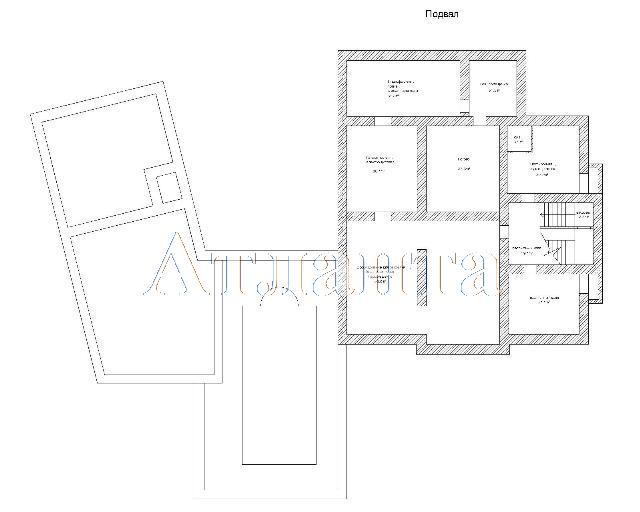 Продается дом на ул. Береговая — 580 000 у.е. (фото №6)