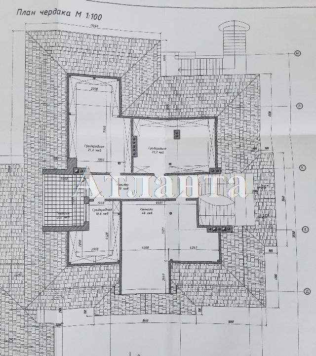 Продается дом на ул. Береговая — 580 000 у.е. (фото №7)