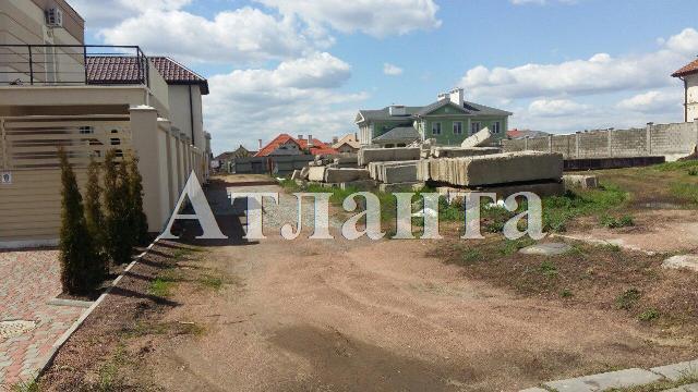Продается земельный участок на ул. Курортная — 60 000 у.е. (фото №2)