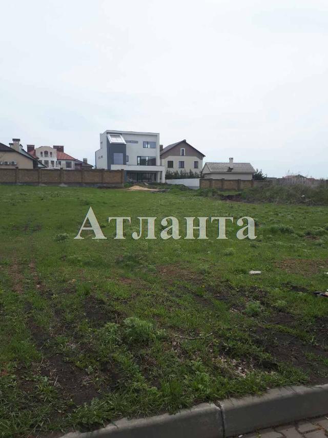 Продается земельный участок на ул. Коралловая — 240 000 у.е. (фото №2)