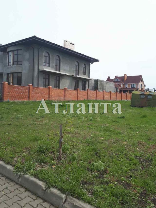 Продается земельный участок на ул. Коралловая — 240 000 у.е. (фото №3)