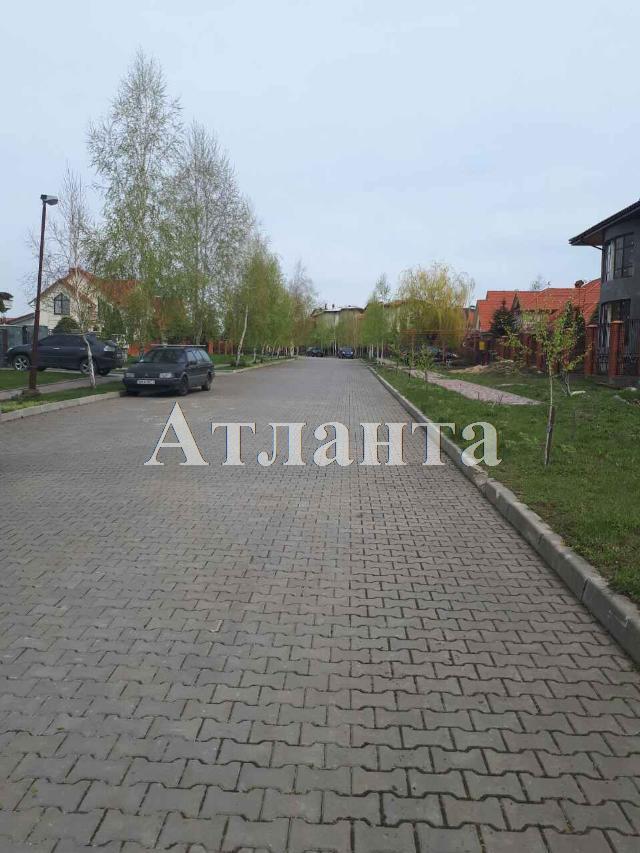 Продается земельный участок на ул. Коралловая — 240 000 у.е. (фото №4)