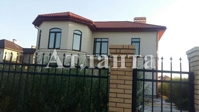 Продается дом на ул. Фрегатный Пер. — 180 000 у.е. (фото №3)