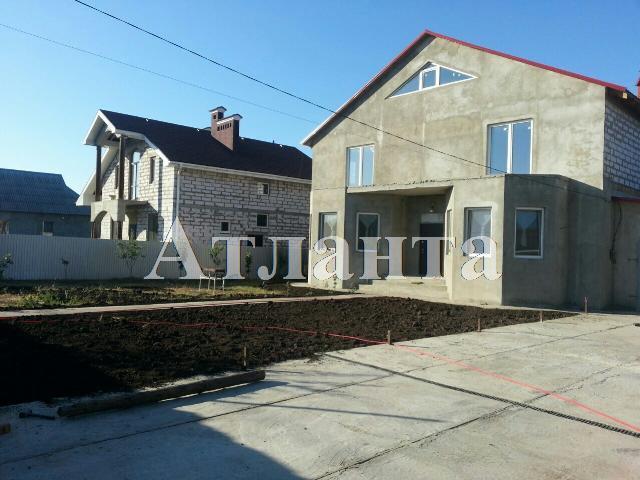 Продается дом на ул. Виноградная — 100 000 у.е. (фото №11)
