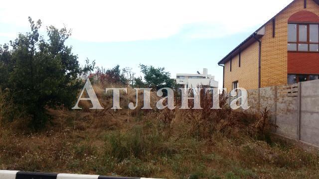 Продается земельный участок на ул. Лесная — 160 000 у.е. (фото №2)
