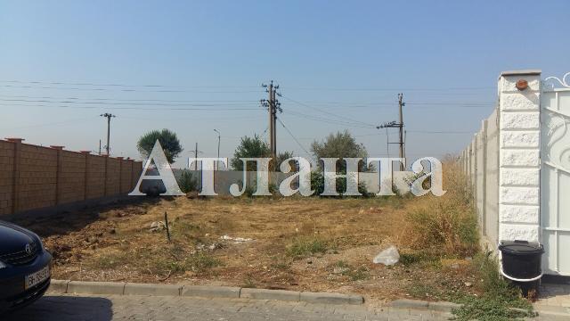 Продается земельный участок на ул. Бризовая — 55 000 у.е. (фото №2)