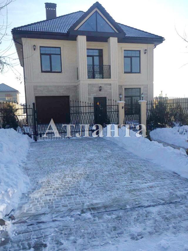 Продается дом на ул. Корабельная — 300 000 у.е. (фото №20)