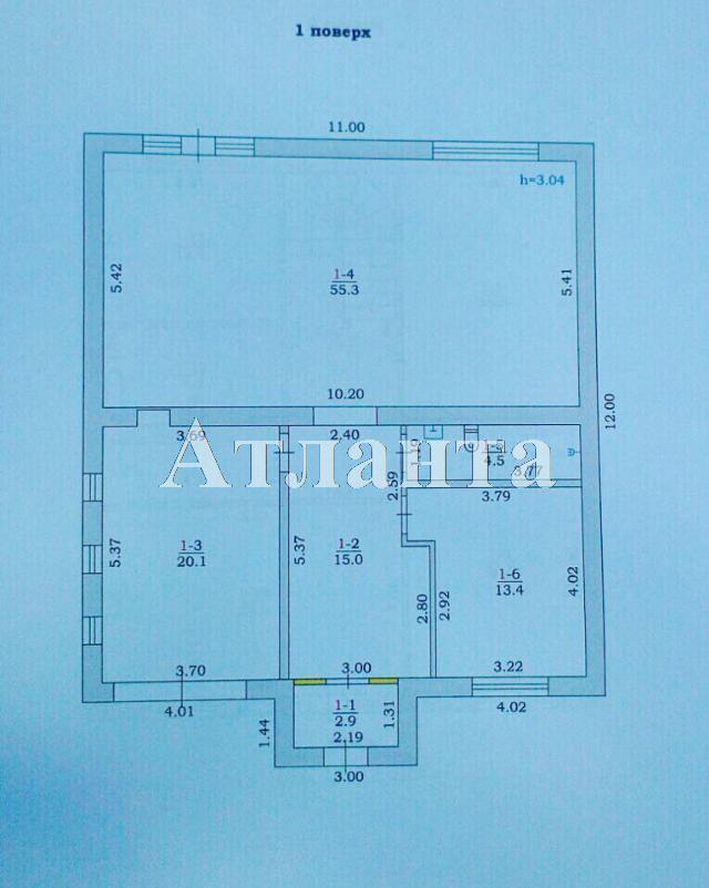 Продается дом на ул. Корабельная — 300 000 у.е. (фото №21)