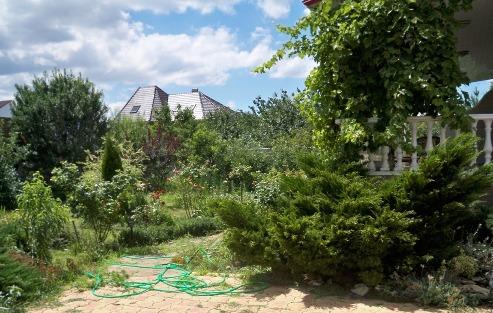 Продается дом на ул. Прикордонная — 210 000 у.е. (фото №6)