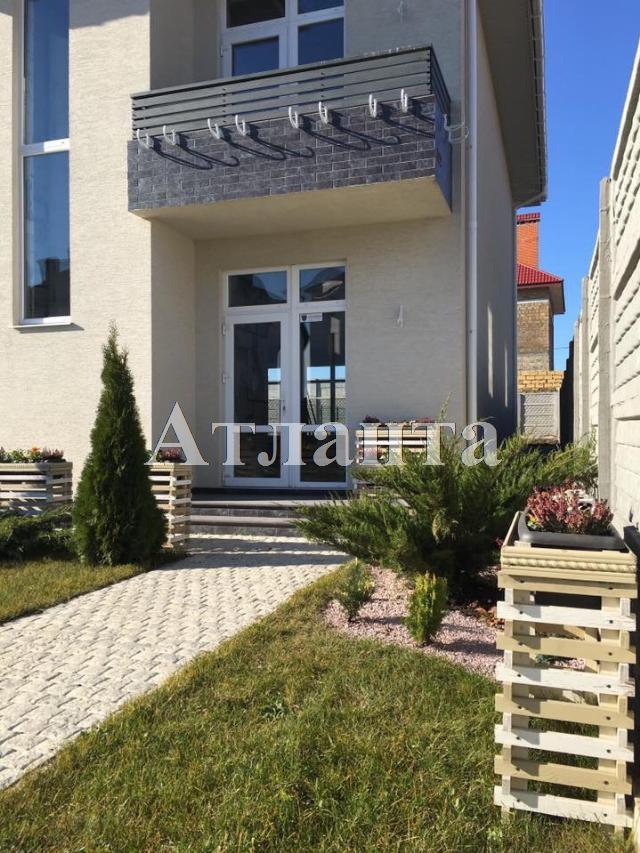 Продается дом на ул. Таировская — 135 000 у.е.