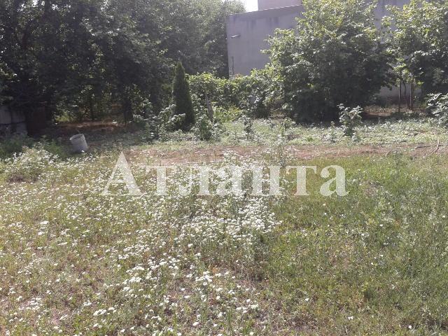Продается земельный участок на ул. Ореховая — 58 000 у.е.