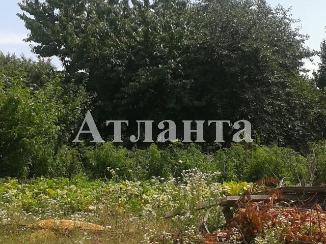 Продается земельный участок на ул. Ореховая — 58 000 у.е. (фото №3)