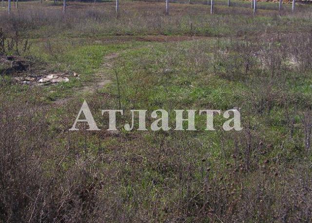 Продается земельный участок на ул. Малиновая — 58 000 у.е.