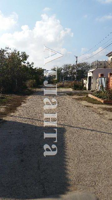 Продается земельный участок на ул. Солнечная — 150 000 у.е.