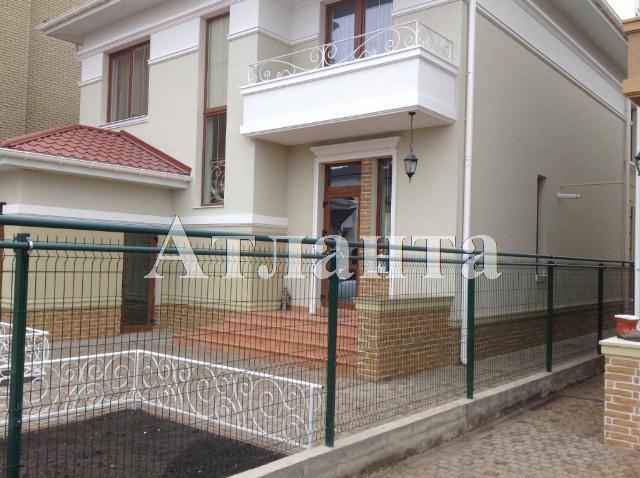 Продается дом на ул. Овидиопольская — 230 000 у.е.