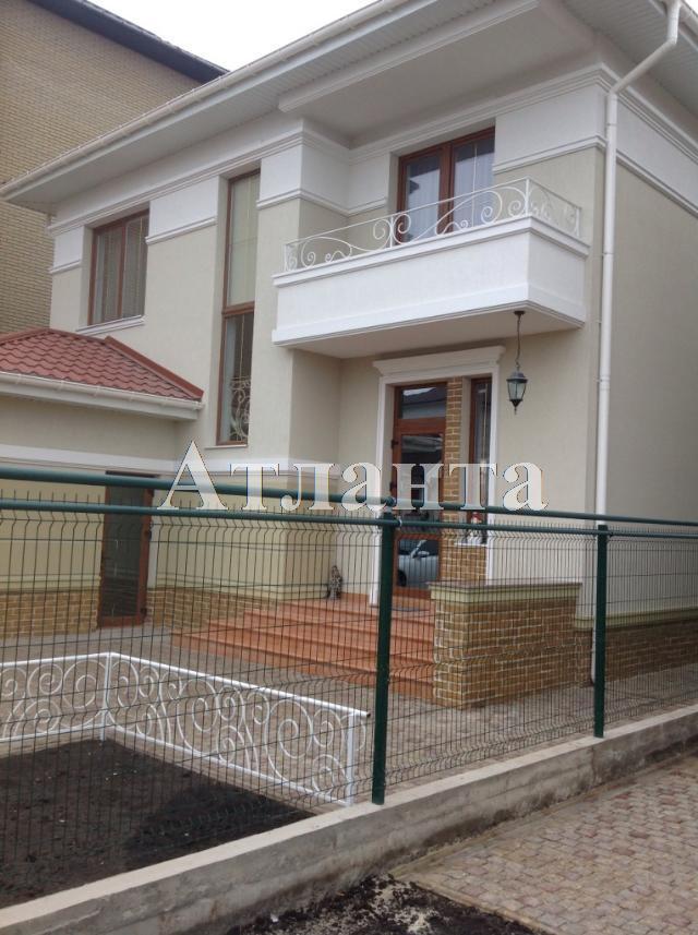 Продается дом на ул. Овидиопольская — 230 000 у.е. (фото №2)