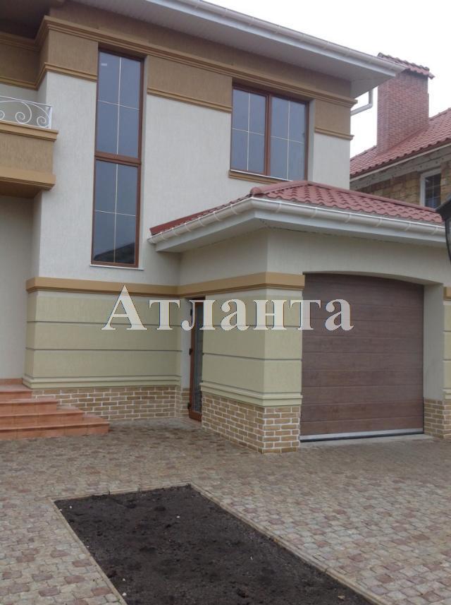 Продается дом на ул. Овидиопольская — 230 000 у.е. (фото №3)