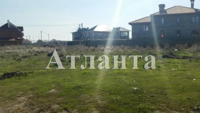 Продается земельный участок на ул. Подъездная — 88 000 у.е.