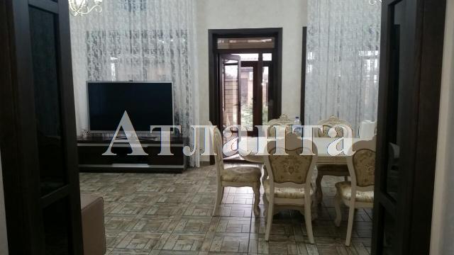 Продается дом на ул. Земной 3-Й Пер. — 320 000 у.е.