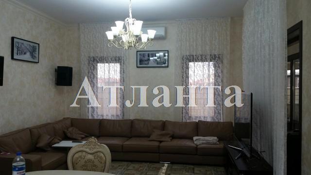 Продается дом на ул. Земной 3-Й Пер. — 320 000 у.е. (фото №2)