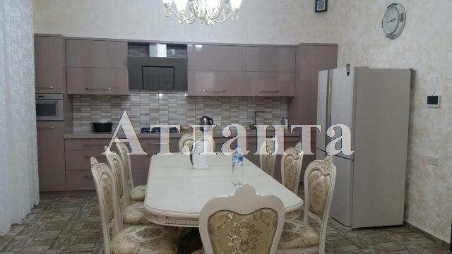 Продается дом на ул. Земной 3-Й Пер. — 320 000 у.е. (фото №3)