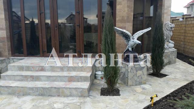 Продается дом на ул. Земной 3-Й Пер. — 320 000 у.е. (фото №5)