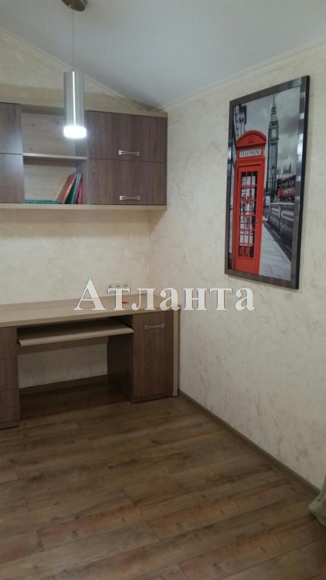 Продается дом на ул. Земной 3-Й Пер. — 320 000 у.е. (фото №9)
